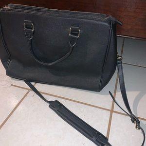 Zara Basic Laptop Bag